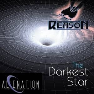 Reason - The Darkest Star - Artwork