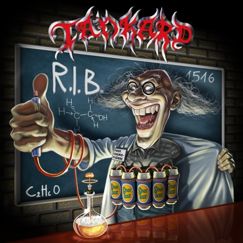 Tankard - RIB - Artwork