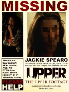 upper