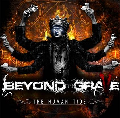BEYOND THE GRAVE - HUMAN TIDE