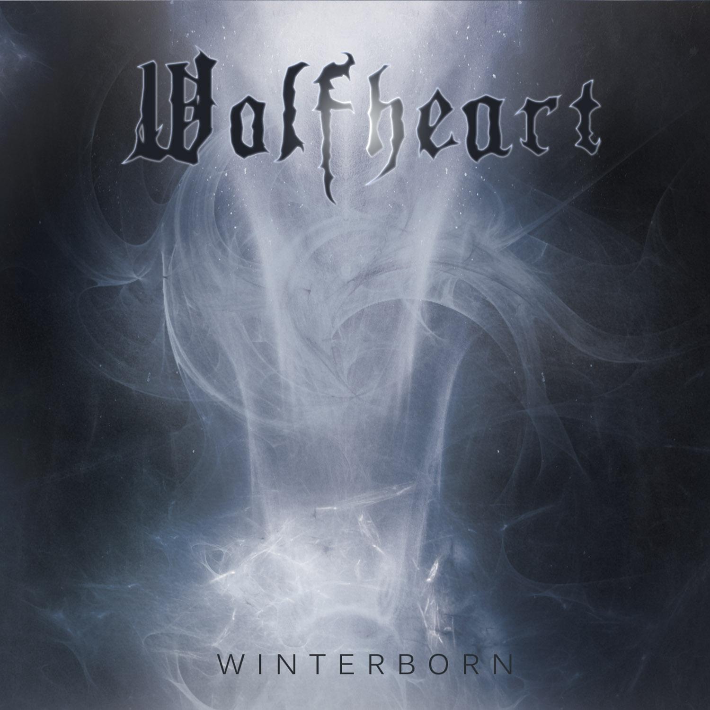 WOLFHEART Winterborn (re-release)