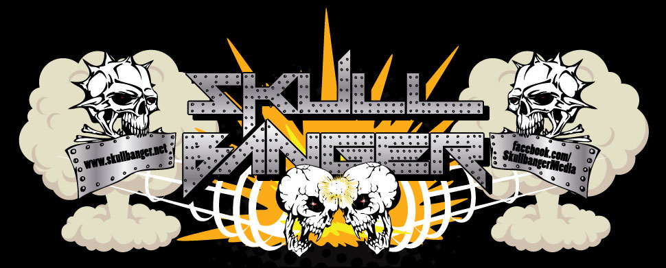 Skullbanger Media Facebook Page
