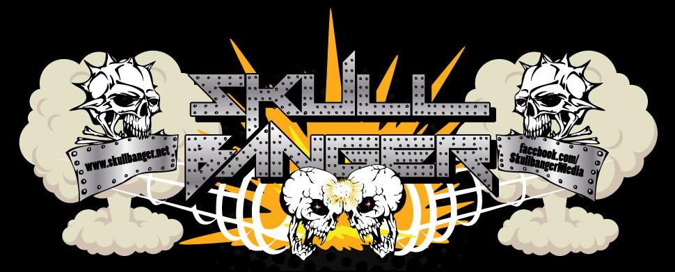 Skullbanger Media Facebook Page