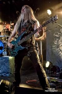 Marco Hietala of Nightwish