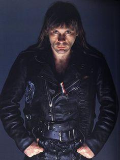 Bruce circa Fear of the Dark