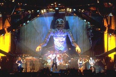 World Slavery Tour 1984-1985