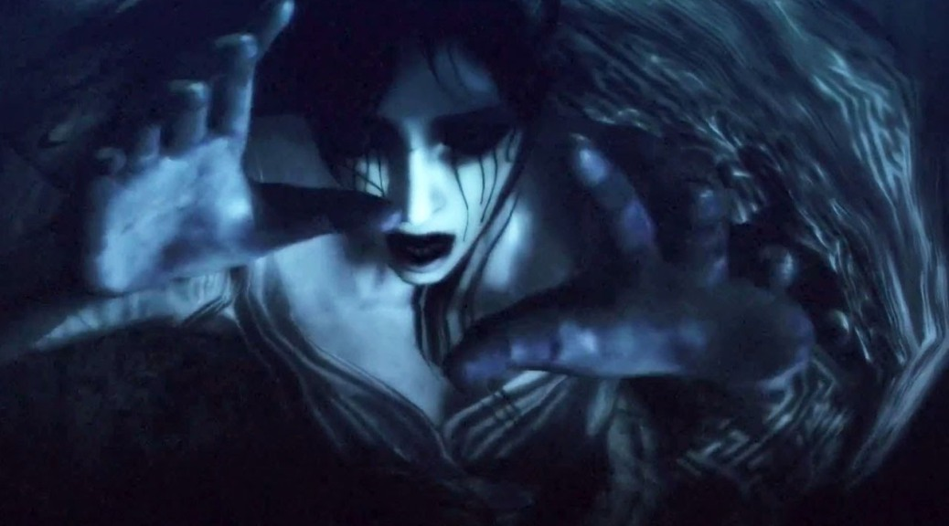 Video Game Review: Fatal Frame 5/Project Zero – Maiden Of Black ...