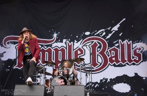 Temple Balls 2