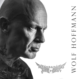 Wolf Hoffmann - Headbangers Symphony - Artwork