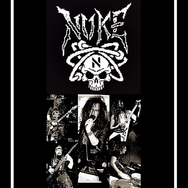 NUKE - web band