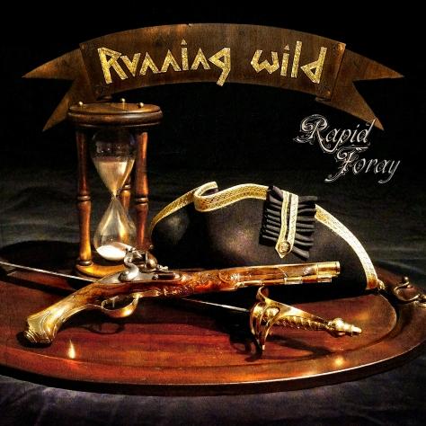 Running Wild_Rapid Foray_1500x1500px