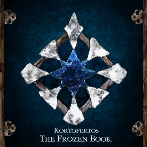 The Frozen Book