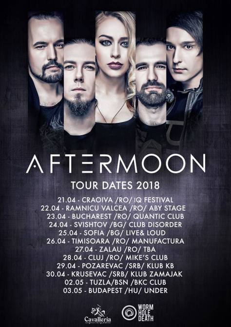 tour-aftermoon